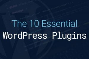 10 Free and Essential WordPress Plugins for 2012